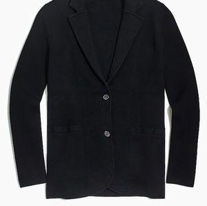 J.Crew sweater Blazer